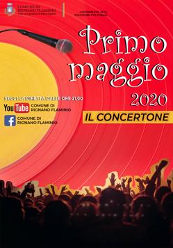Primo Maggio - Il Concertone