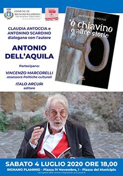 Janus Liber - Dell'Aquila